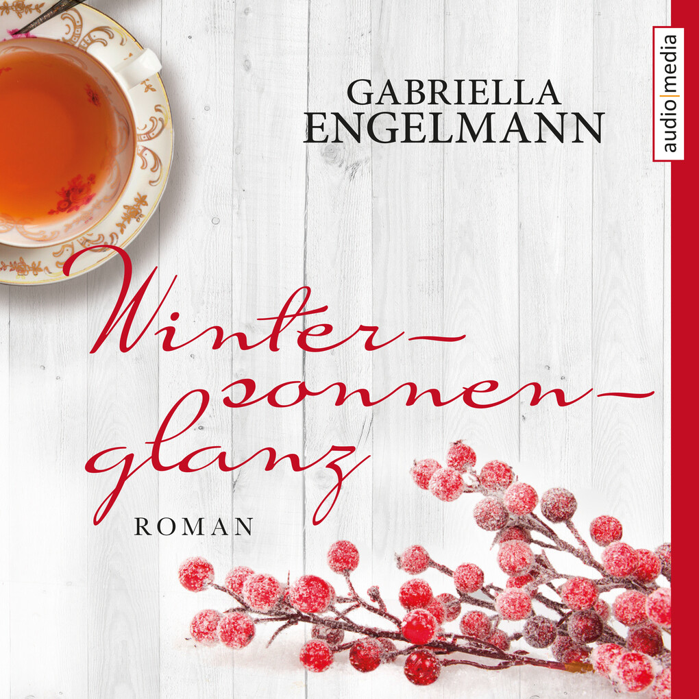 Wintersonnenglanz als Hörbuch Download