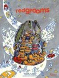 Red Grooms als Buch (gebunden)