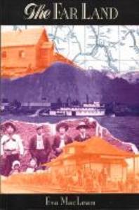 The Far Land als Taschenbuch