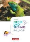 Natur und Technik - Biologie 5./6. Schuljahr - Hessen - Schülerbuch