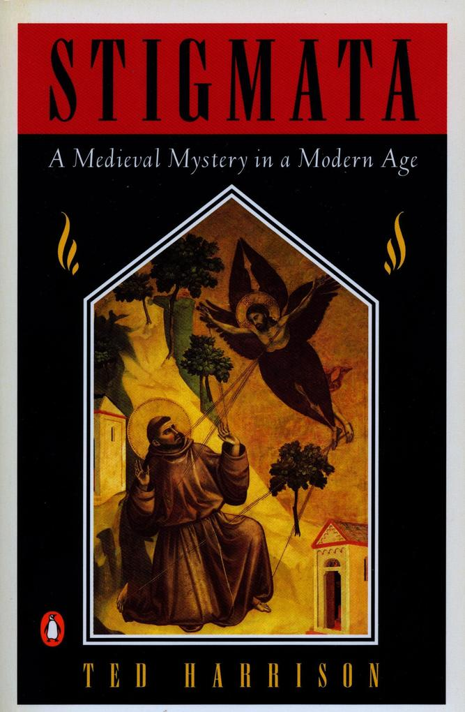 Stigmata: A Medieval Mystery in a Modern Age als Taschenbuch