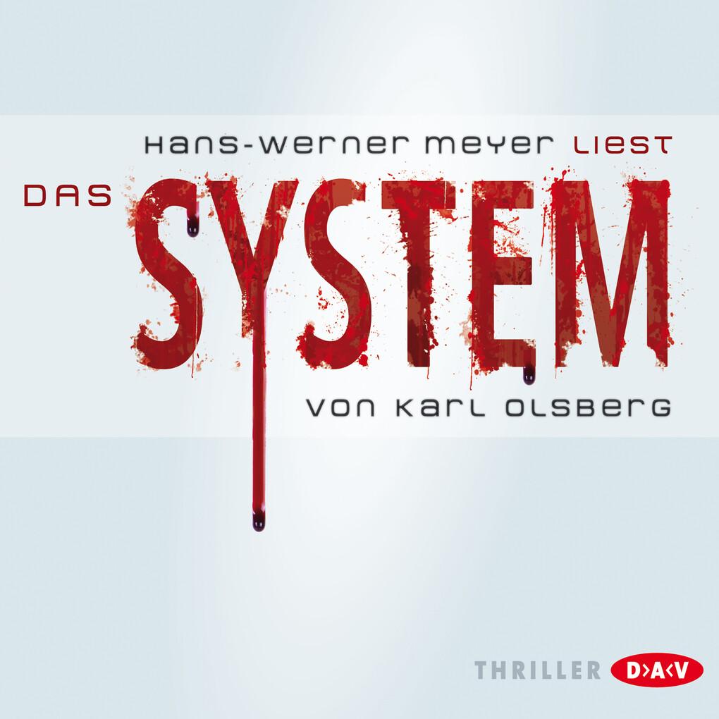 Das System als Hörbuch Download