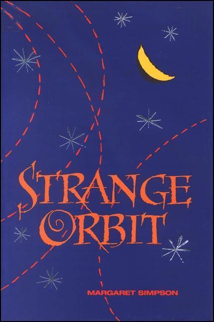 Strange Orbit als Buch (gebunden)