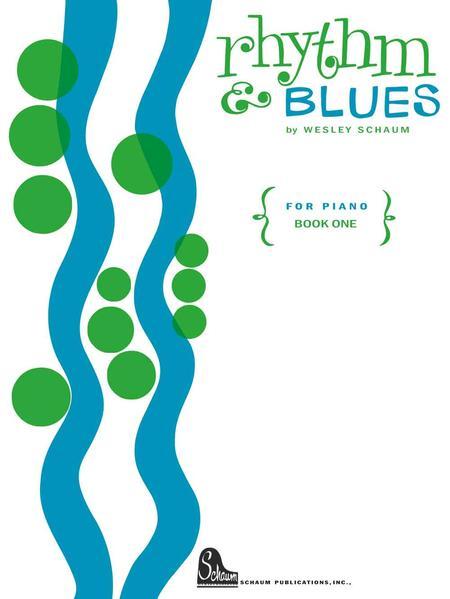 Rhythm & Blues for Piano 1 als Buch (kartoniert)