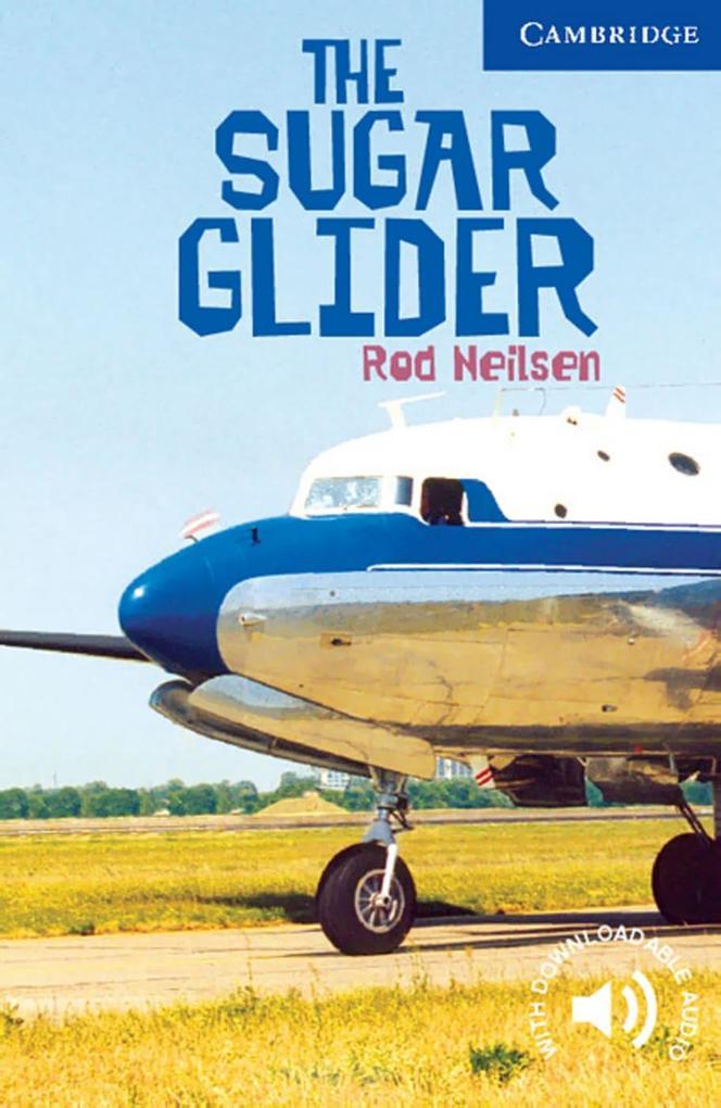 The Sugar Glider als Buch (kartoniert)
