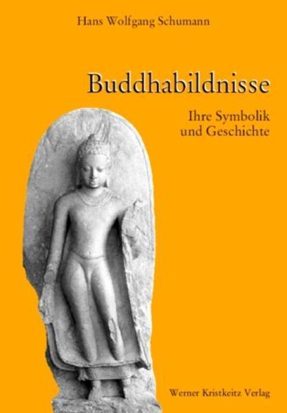 Buddhabildnisse als Buch (gebunden)