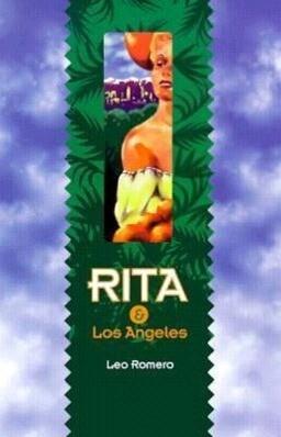Rita & Los Angeles als Taschenbuch