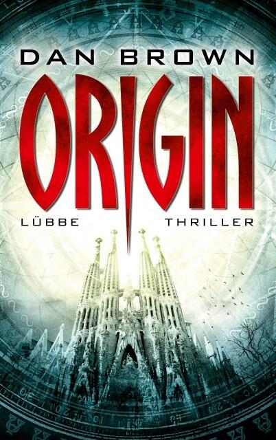 Origin als Buch