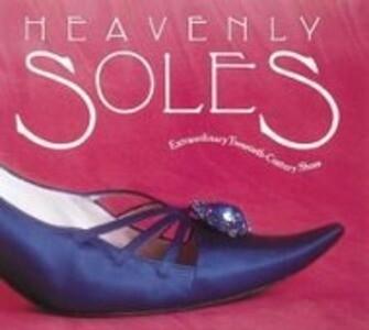 Heavenly Soles als Taschenbuch