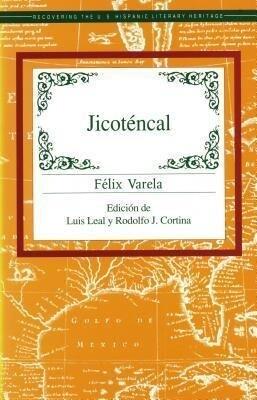 Jicotencal als Taschenbuch