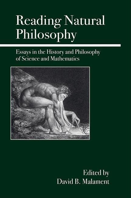 Reading Natural Philosophy als Taschenbuch