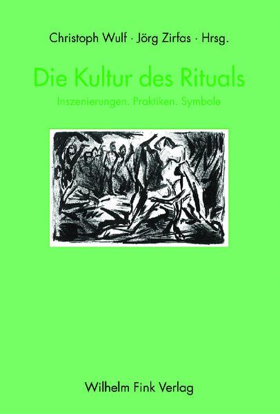 Die Kultur des Rituals als Buch (kartoniert)