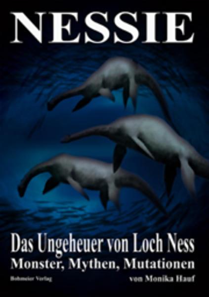 Nessie - Das Ungeheuer von Loch Ness als Buch (gebunden)