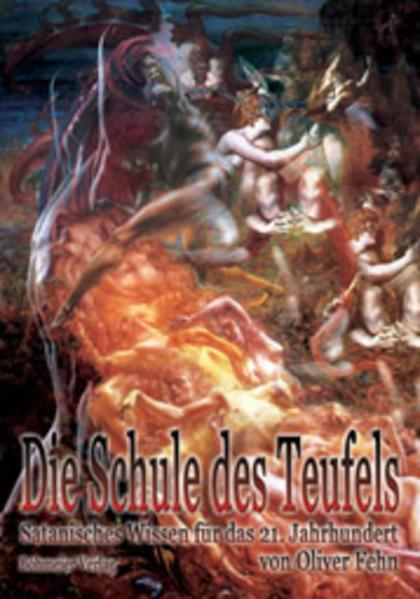 Die Schule des Teufels als Buch (kartoniert)