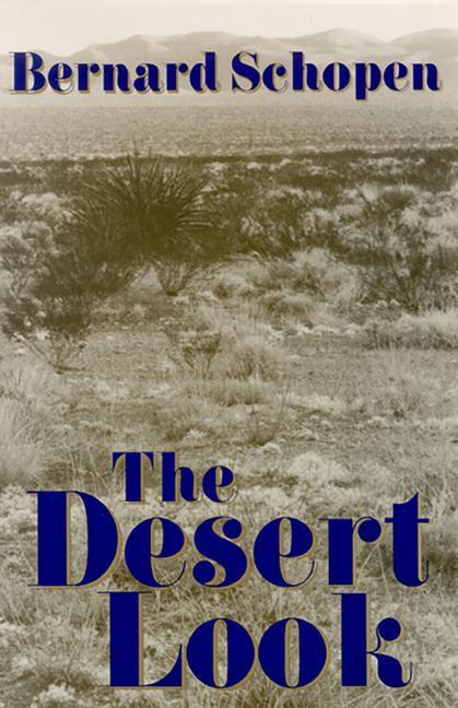 The Desert Look als Taschenbuch