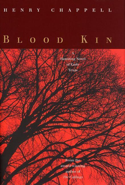 Blood Kin als Buch (gebunden)