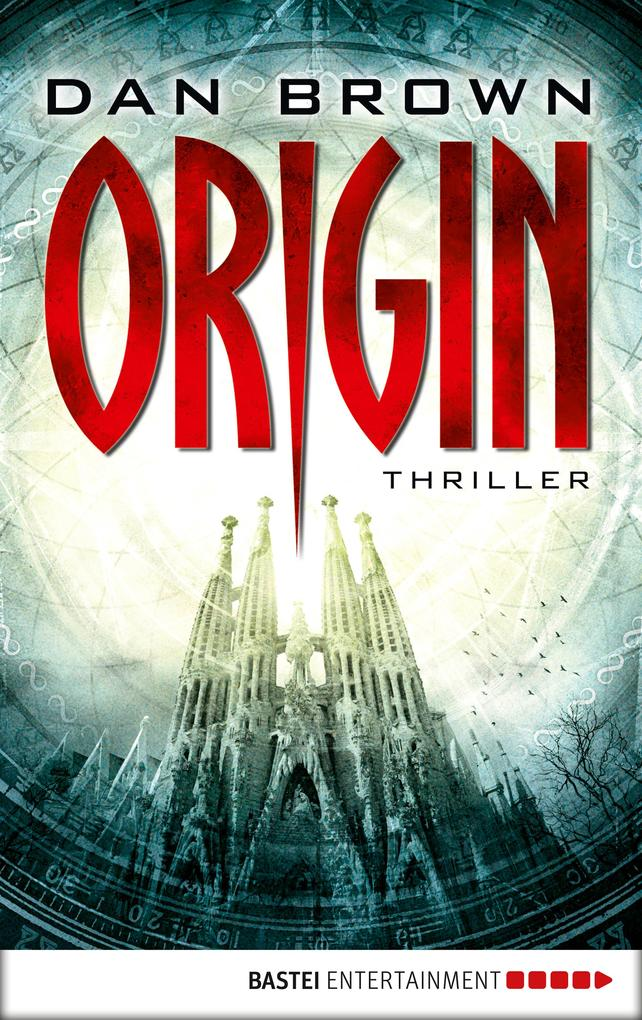Origin als eBook epub