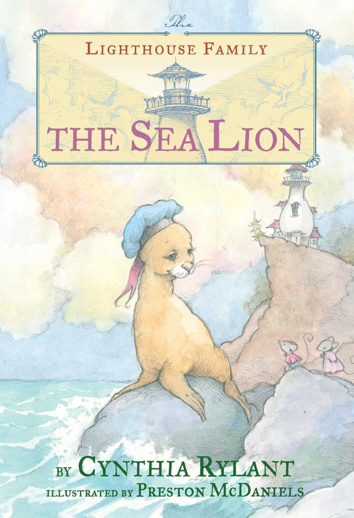 The Sea Lion als eBook epub