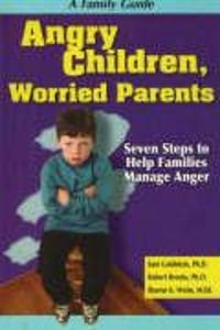 Angry Children, Worried Parents als Taschenbuch