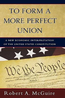 To Form a More Perfect Union als Buch (gebunden)