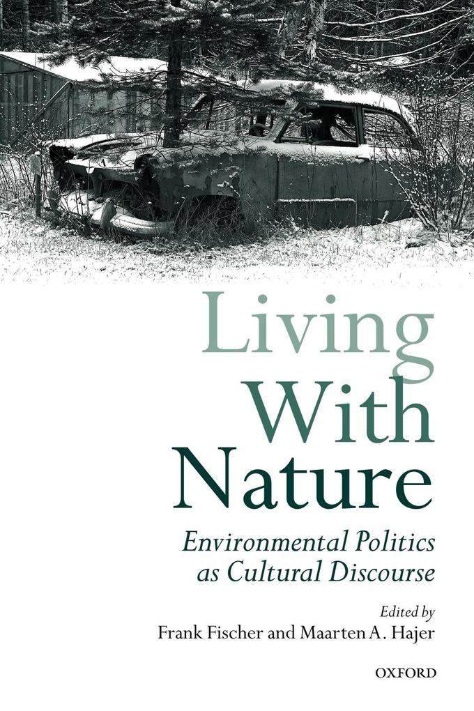 Living with Nature als Buch (kartoniert)