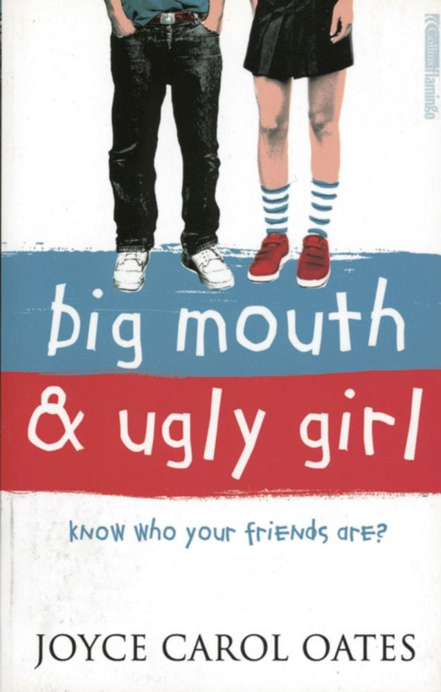 Big Mouth and Ugly Girl als Buch (kartoniert)