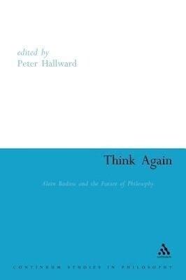 Think Again als Taschenbuch