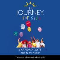 The Journey for Kids als Hörbuch CD