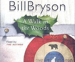 A Walk in the Woods als Hörbuch CD