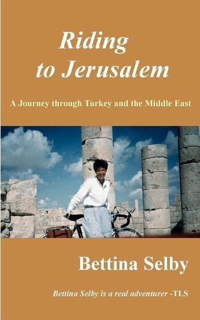 Riding to Jerusalem als Taschenbuch