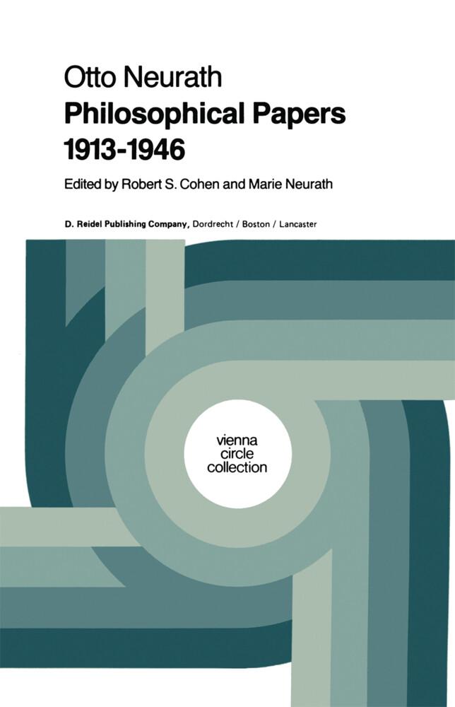 Philosophical Papers 1913-1946 als Buch (gebunden)