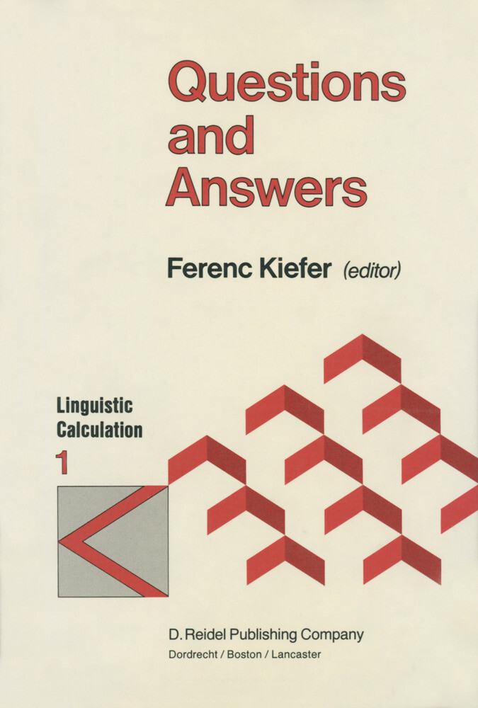 Questions and Answers als Buch (gebunden)