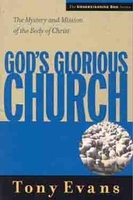 God's Glorious Church als Taschenbuch