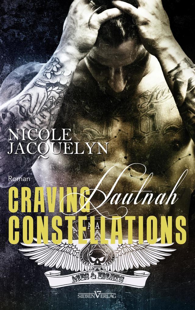 Craving Constellations - Hautnah als eBook epub