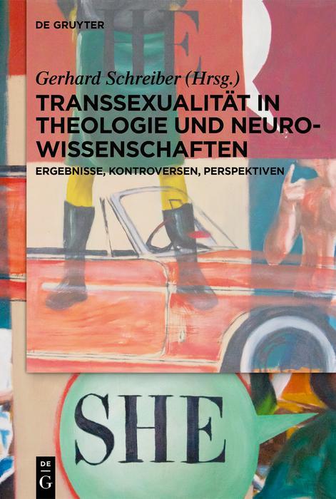 Transsexualität in Theologie und Neurowissenschaften als eBook epub