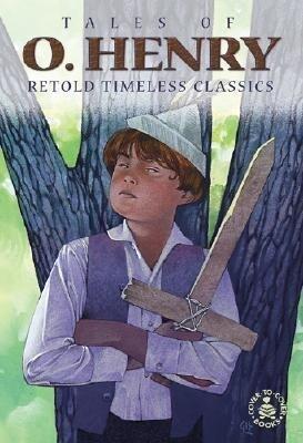 Tales of O. Henry als Buch (gebunden)