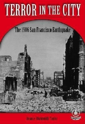 Terror in the City: The 1906 San Francisco Earthquake als Buch (gebunden)