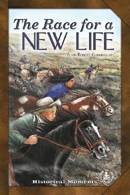 The Race for a New Life als Buch (gebunden)