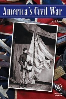 America's Civil War als Buch (gebunden)