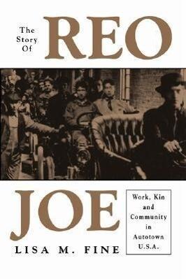 Story Of Reo Joe als Taschenbuch