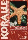 Seesterne im Meerwasseraquarium