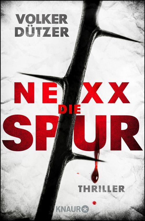 NEXX: Die Spur als eBook epub