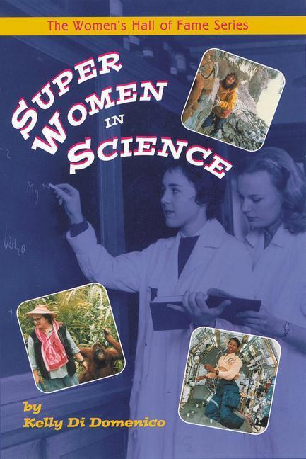 Super Women in Science als Taschenbuch