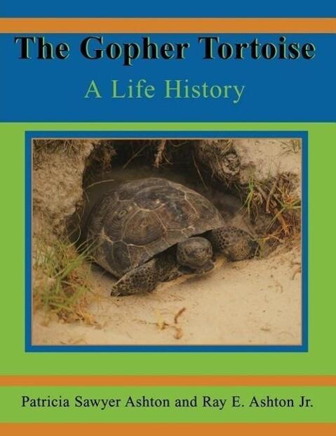 The Gopher Tortoise als Taschenbuch