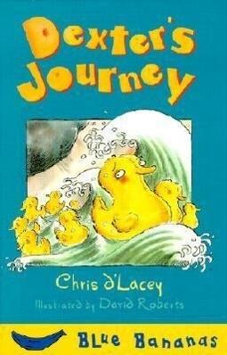 Dexter's Journey als Buch (gebunden)