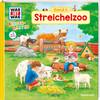 WAS IST WAS Kindergarten, Band 6: Streichelzoo