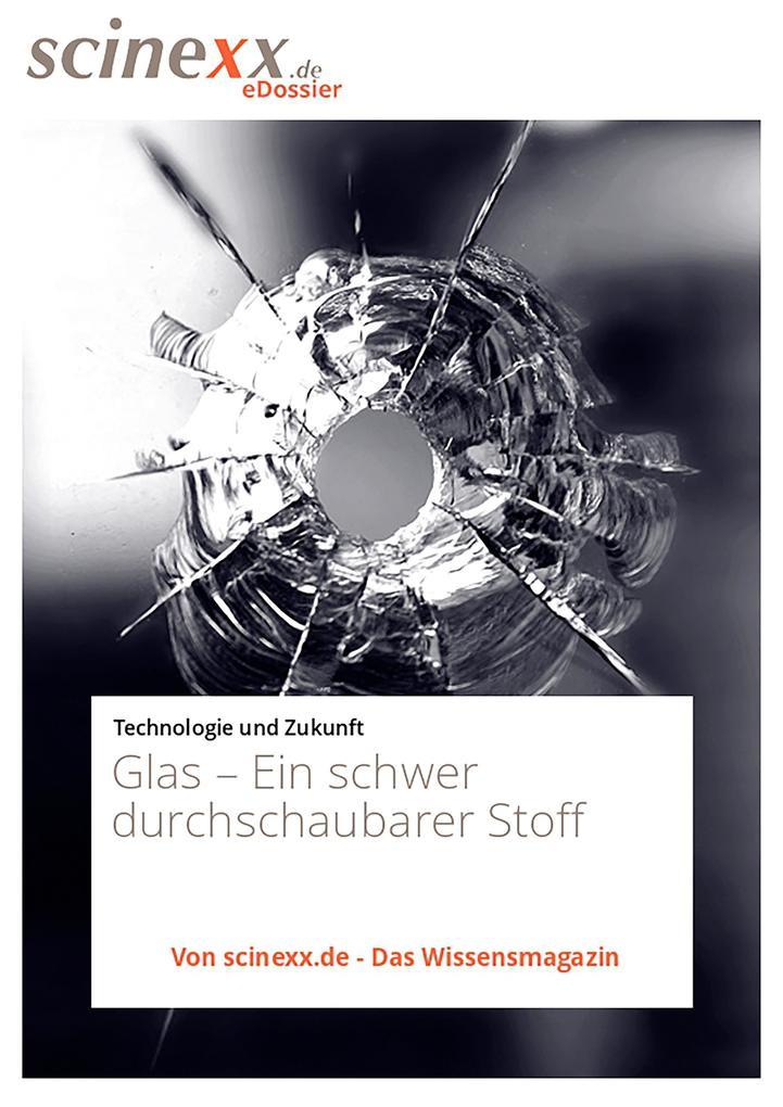 Glas als eBook epub