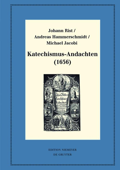 Katechismus-Andachten (1656) als eBook epub