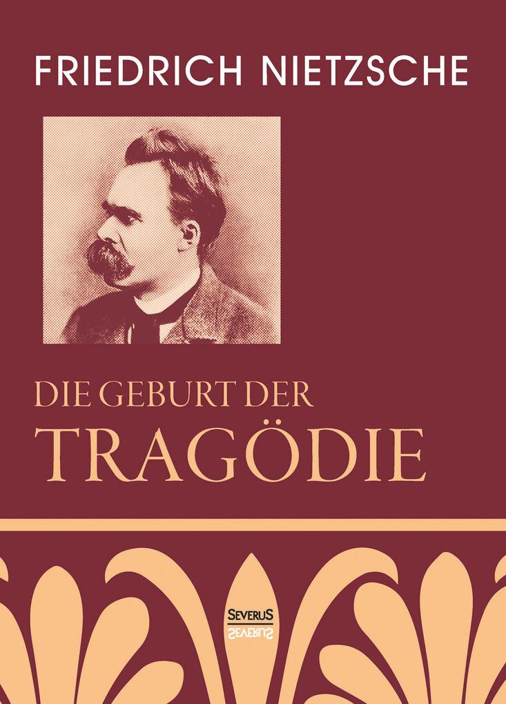 Die Geburt der Tragödie als eBook pdf
