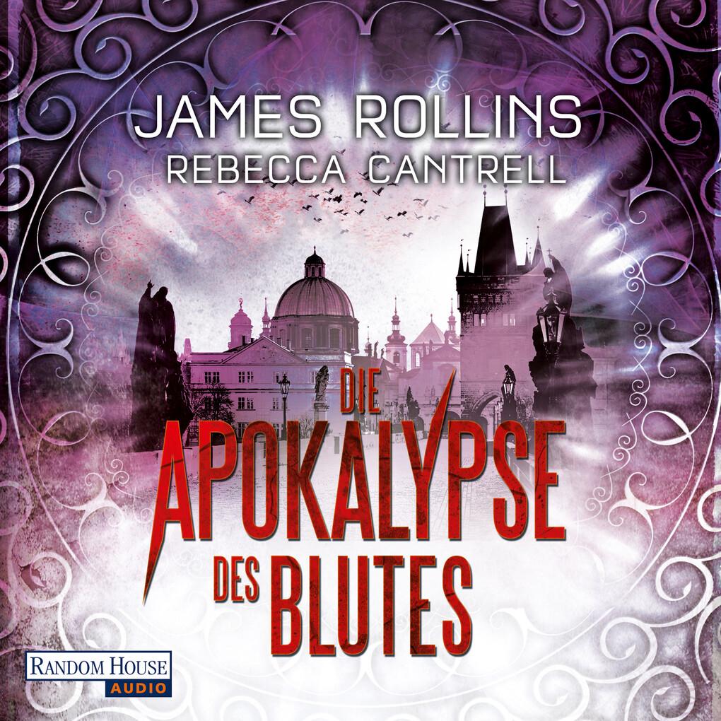 Die Apokalypse des Blutes als Hörbuch Download